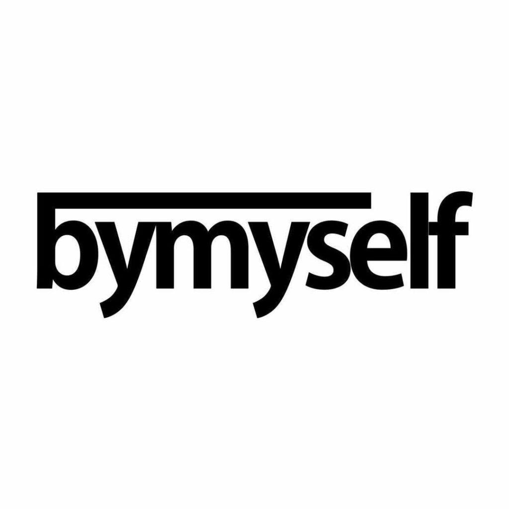 bymyself